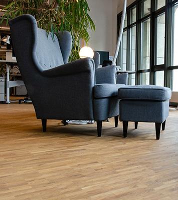 Bodenleger Bremen – Buben Raum & Design – Referenzfoto Digitalagentur 1