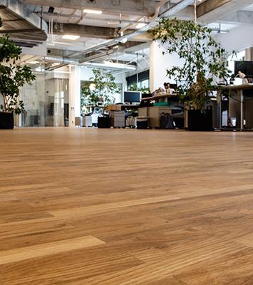Bodenleger Bremen – Buben Raum & Design – Referenzfoto Digitalagentur 3