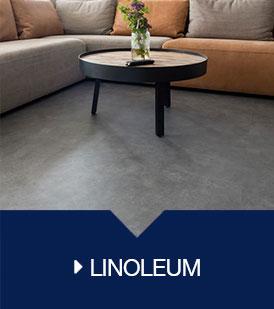 Bodenleger Bremen – Buben Raum & Design – Produktbild Linoleum