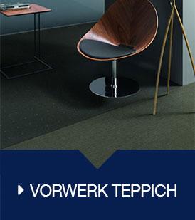 Bodenleger Bremen – Buben Raum & Design – Produktbild Vorwerk Teppich