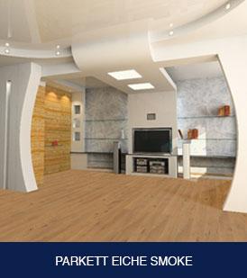 Parkett Bremen – Parkett Eiche smoke