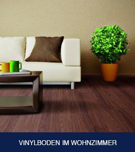 Vinylboden Bremen – Vinylboden im Wohnzimmer 2