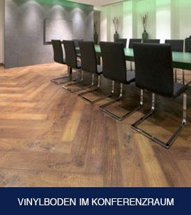 Vinylboden Bremen – Vinylboden im Büro 1