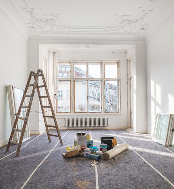 Bodenleger Bremen – Buben Raum & Design – Renovierung